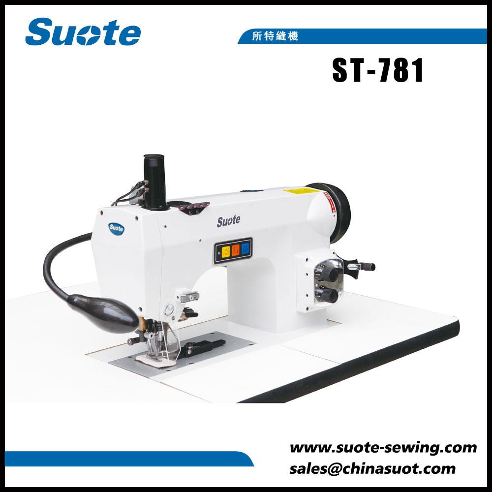 Hand-Stitch Industrial Õmblusmasin