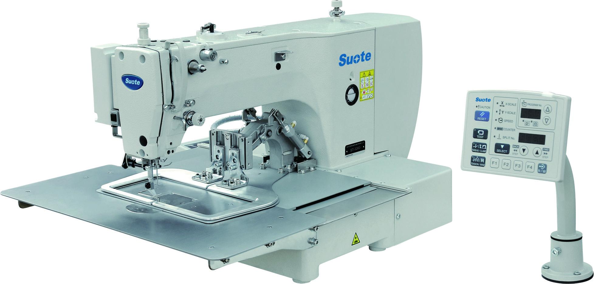 Kuidas valida tööstusliku õmblusmasina