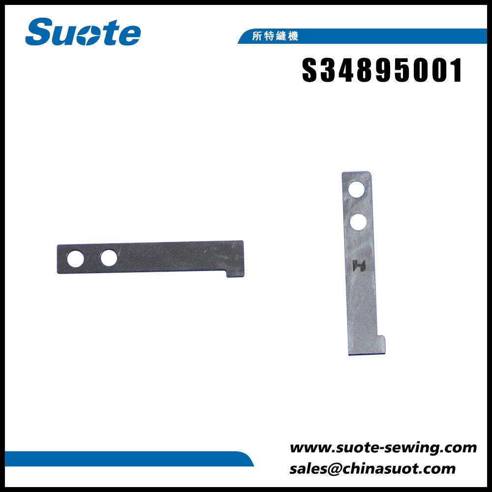 S34895001 Fikseeritud nuga 9820 jaoks