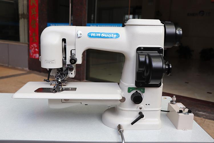 Elektriline õmblusmasina hooldus graafiline meetod